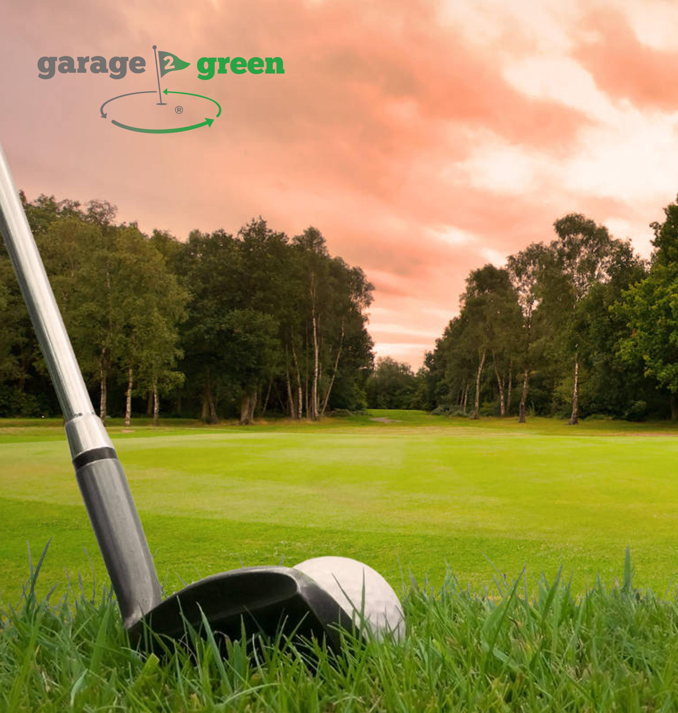 Garage2green